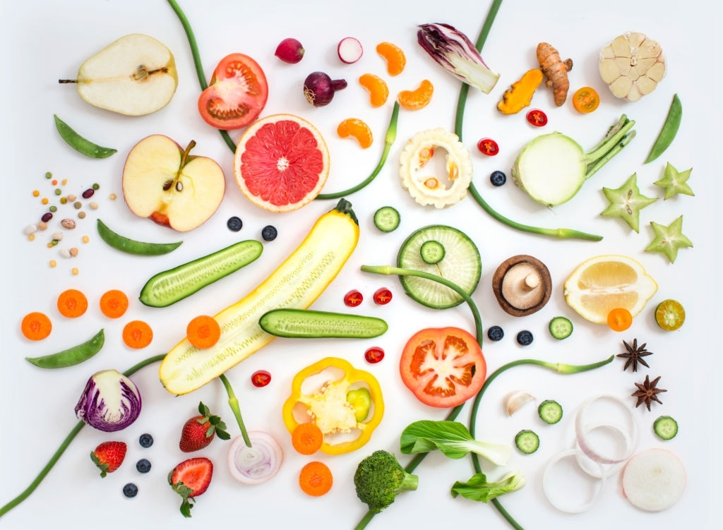Best Low Sugar Fruits And Vegetables That Can Consume Freely Without Worrying