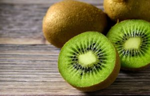 kiwi healthy low sugar fruit