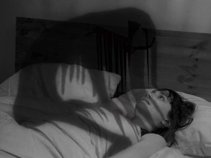 What Is Sleep Paralysis – Definition, Causes, Symptoms, Prevention, Treatment