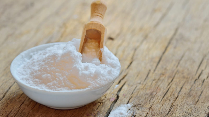 Best Uses and Benefits  of Baking Soda