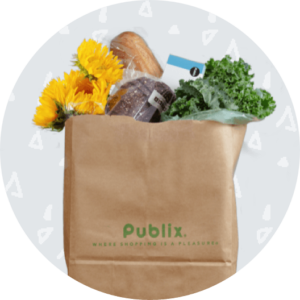Publix home grocery delivery service