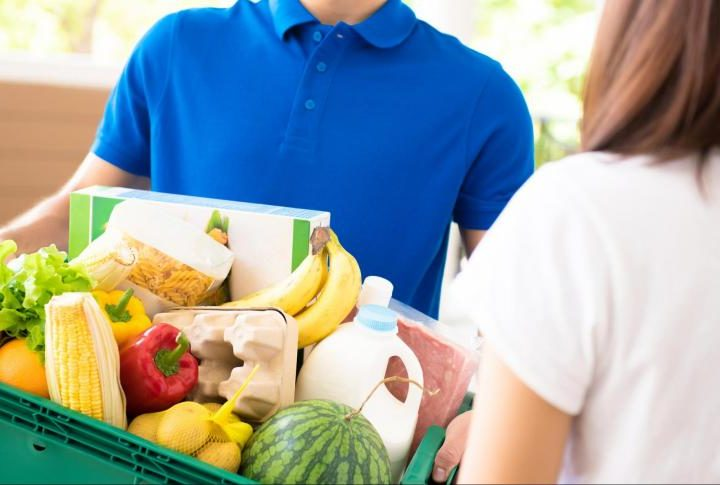 Best Home Grocery Delivery Service To Make Your Life Easier 2020
