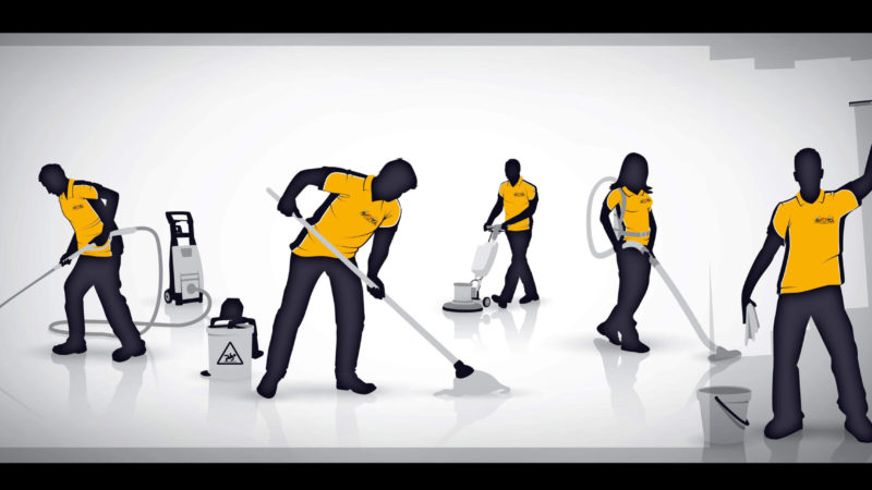 Professional House Cleaning Services: Everything You Need to Know