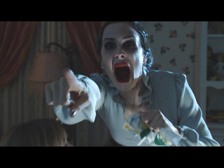 What are the Best Horror Movies on Netflix?