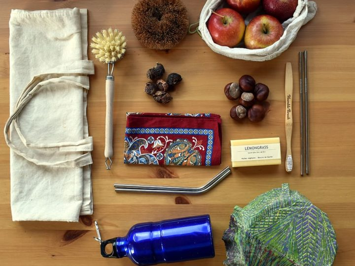 6 Ways To Start Your Zero Waste Kitchen Journey